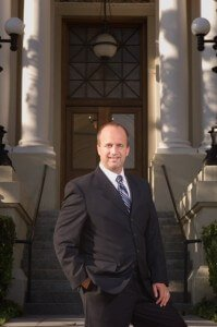 Workers Compensation Attorney
