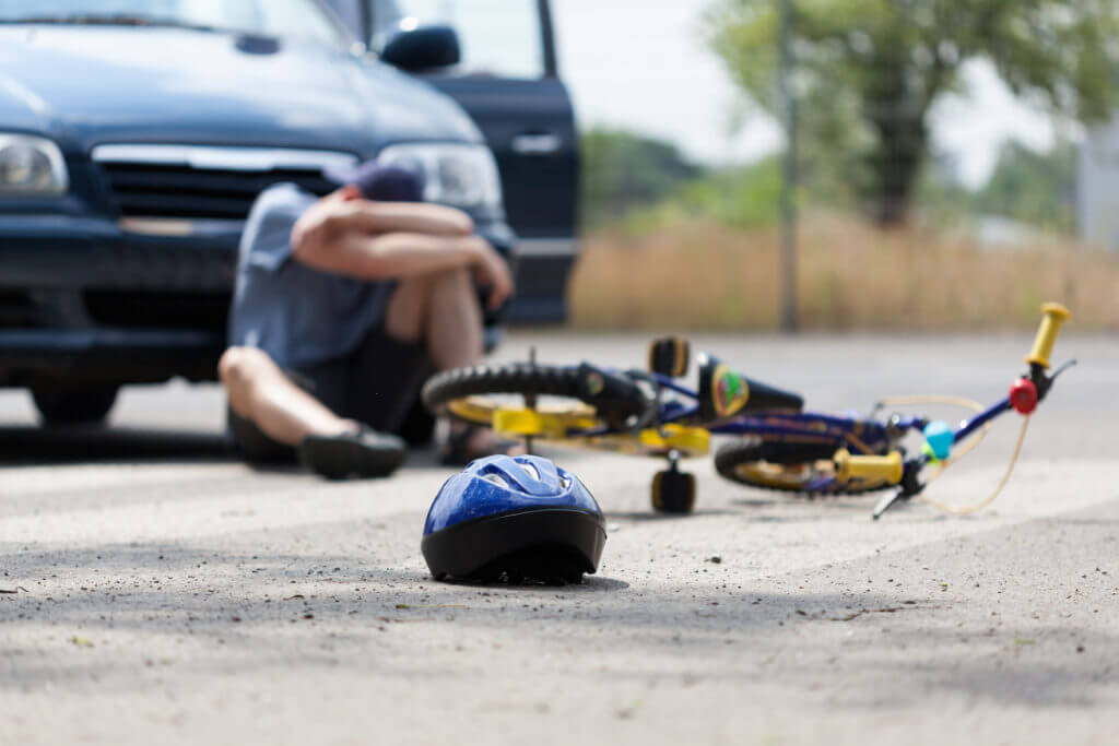Palm Springs Personal Injury Attorney Kevin Cortright Settles a Bicycle Versus SUV Accident
