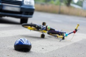 Bicycle Accidents Attorney